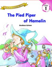 1-10.The Pied Piper of Hamelin