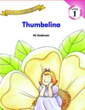 1-7.Thumbelina