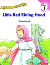 1-8. Little Red Riding Hood