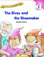 1-9.The Elves and the Shoemaker