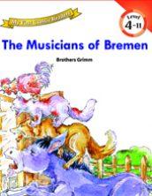 4-11.The Musicians of Bremen