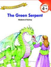 4-9.The Green Serpent