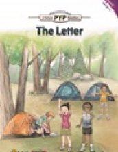 PYPR. 6-12/The Letter