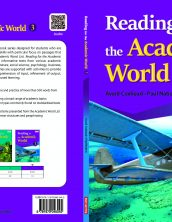 Reading for the Academic World3 (w/AK)